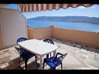 2895 A3 srednji (3+1) prvi kat - Zubovici - Zubovici vacation rentals
