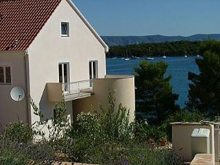01603JELS A4(2+2) - Jelsa - Jelsa vacation rentals