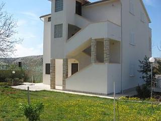 3307 A2(6+1)  - Barbat - Barbat vacation rentals