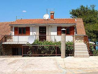 01403JELS  A2(2+2) - Jelsa - Jelsa vacation rentals