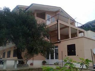 3450 SA1(2) - Tucepi - Tucepi vacation rentals