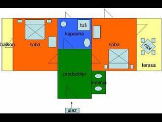3450 A3(4) - Tucepi - Tucepi vacation rentals