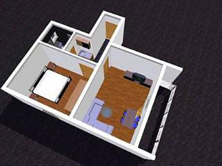 3512 A Sidro(2+2) - Tucepi - Tucepi vacation rentals