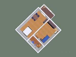 3512 SA Jugo(2+1) - Tucepi - Tucepi vacation rentals