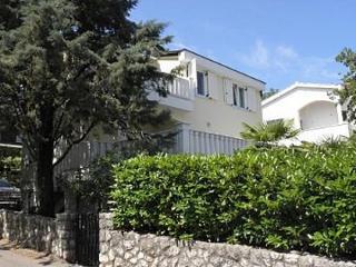 4205  A2(4+2) - Malinska - Malinska vacation rentals