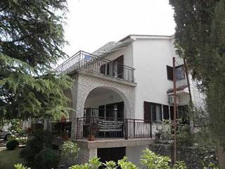4251  A1(4+2) - Malinska - Malinska vacation rentals