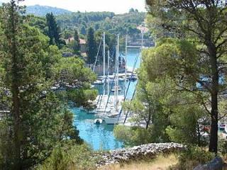 4315 A1(2+2) - Milna (Brac) - Milna (Brac) vacation rentals