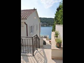 4364 A3-Bez(2+2) - Stomorska - Stomorska vacation rentals