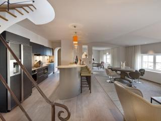 Apartment St. Tropez 3BR - Montchavin vacation rentals