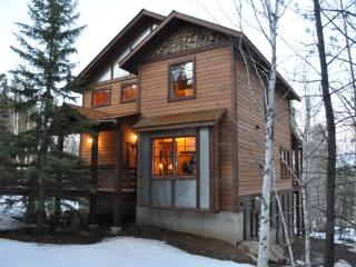 Sawtooth Lodge - New Construction! - Lead vacation rentals