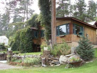 The Whistle Stop Cabin - Lead vacation rentals
