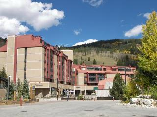 Village Square 2 bd 3 Ba - Copper Mountain vacation rentals