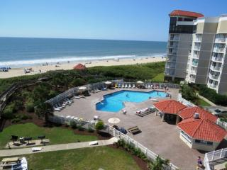 St. Regis 3404 - North Topsail Beach vacation rentals