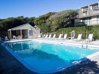 Oceanfront Townhouse Style Condo w/ views and garage parking! - Pine Knoll Shores vacation rentals