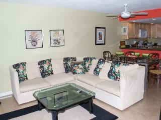Multi-level Oceanside Condo with Secured Entrance! - Atlantic Beach vacation rentals