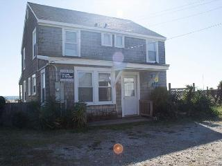 Classic Oceanfront Beach Cottage in Atlantic Beach! - Indian Beach vacation rentals