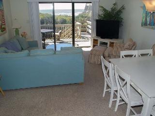Great Location!  4BR Oceanfront Condo - Pine Knoll Shores vacation rentals