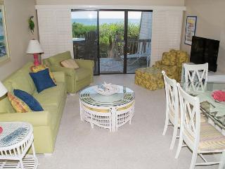 Newly Remodeled 4 BR Oceanfront Condo - Pine Knoll Shores vacation rentals