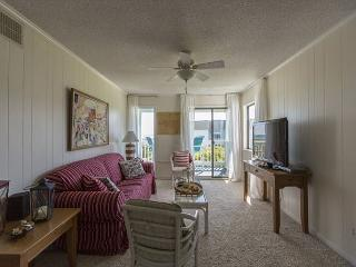 2 BR, 2 BA with Wonderful Ocean Views! - Atlantic Beach vacation rentals