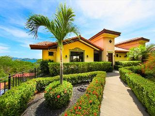Gated Community Villas Catalina Townhome 16: Incredible Ocean Views! - Playa Prieta vacation rentals