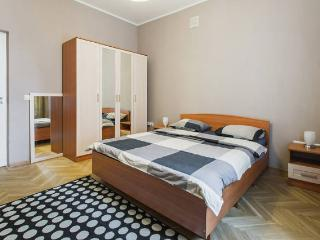 Family Flat - Moscow vacation rentals