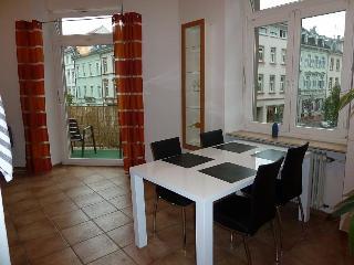 Vacation Apartment in Freiburg im Breisgau - max. 2 people (# 6835) - Freiburg im Breisgau vacation rentals