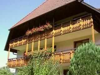 Vacation Apartment in Oberried, Baden-Württemberg -  (# 7158) - Bonndorf vacation rentals