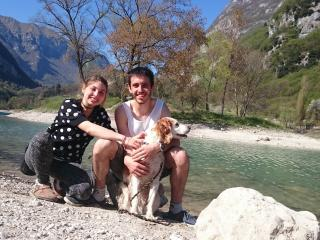 Appartamento laghi Garda e Tenno - Andalo vacation rentals