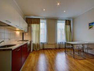 Central Apartment on Nevsky Prospekt - Russia vacation rentals
