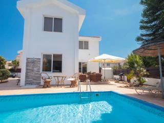 Villa Willow Mandali - Protaras vacation rentals