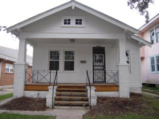 Gentilly New Orleans - New Orleans vacation rentals