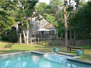 Sunny Private East Hampton Escape - East Hampton vacation rentals