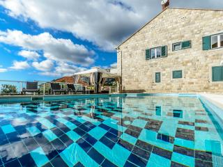 Villa Pave - Three-Bedroom Villa with Terrace and Private Pool - Cavtat vacation rentals
