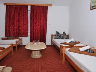 Mostar Inn - Quadruple Room 2 - Mostar vacation rentals