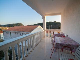 Guest house 4M- Studio with Balcony (2 Adults) 1 - Montenegro vacation rentals