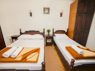 Guest house 4M - Studio (3 Adults) 5 - Rezevici vacation rentals