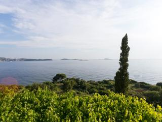Guest House Fontana - Two Bedroom Apartment with Balcony and Sea View - Mlini vacation rentals