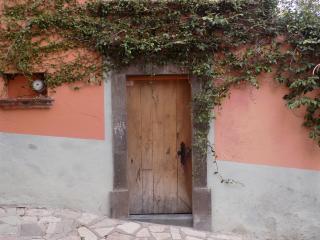 Garden Studio at Quinta Zaragoza - Guanajuato vacation rentals