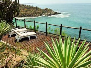 3 BR Home with stunning ocean views - Puerto Escondido vacation rentals