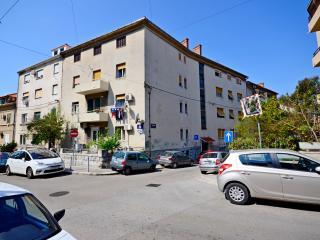 Central apartment Istarska - Split vacation rentals