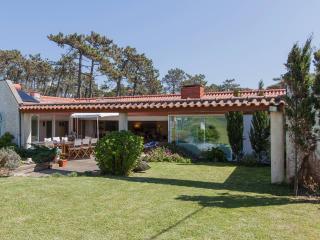 Seaside Beach Villa Sleeps 8 Near Esposende North Portugal - Esposende vacation rentals