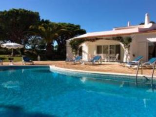 Delightful four bedroom villa in Vale do Lobo - Agueda vacation rentals