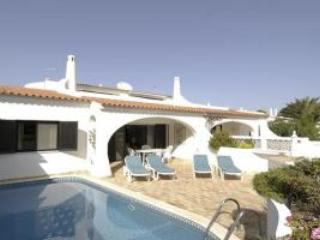3 Bed 2 Bath Villa with pool and terrace in Vale do Lobo - Agueda vacation rentals