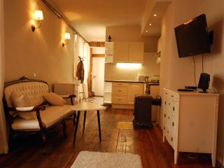 Old Town Studio with Sauna - Tallinn vacation rentals