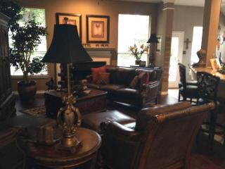 Lots of privacy in a beautiful home near the lake - Grapevine vacation rentals