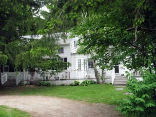 Comfortable Farmhouse in the Berkshires - West Stockbridge vacation rentals