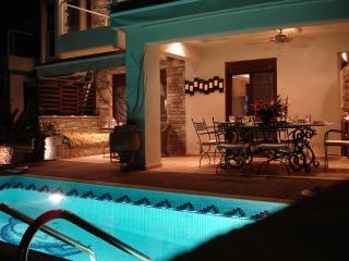 AMAZING BEACHFRONT MAIZON - Neos Marmaras vacation rentals