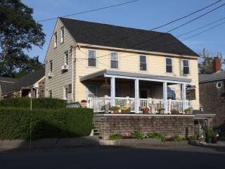 Mary's By The Sea, 14 Beach Street - Rockport vacation rentals