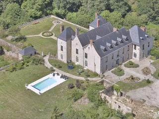 Chateau De La Flore - Parthenay vacation rentals