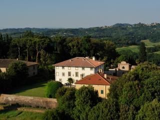 Villa Montefoscoli - Ghizzano vacation rentals